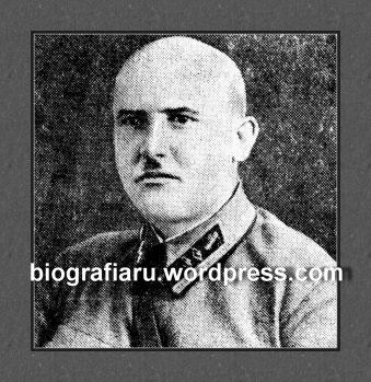 КОТОВ   Петр    Васильевич(1894-1973)
